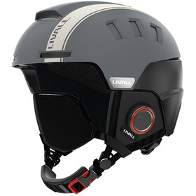 LIVALL RS 1 Ski Helmet grey